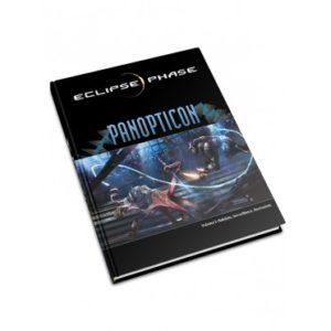 Eclipse Phase : Panopticon