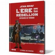 SW Rebellion : Officiers de Terrain (Stratégies)