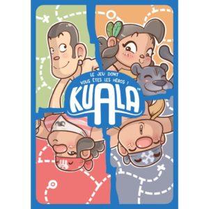 Kuala, le jeu dont vous êtes le héros