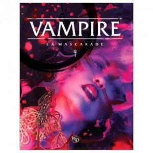 Vampire La Mascarade (5e édition)