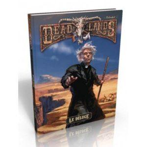 Deadlands : Le déluge
