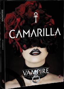 Vampire V5 : Camarilla