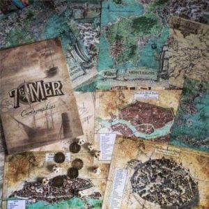 7e Mer : Kit du Meneur