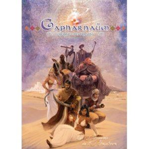 Capharnaüm : Les Arcanes de l'Aventure