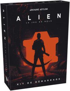Alien : Kit de démarrage
