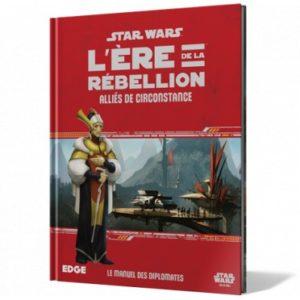SW Rebellion : Alliés de Circonstance (Diplomates)