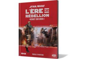 SW Rebellion : Assaut sur Arda