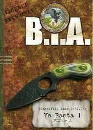 BIA : Ya Basta (File 3)