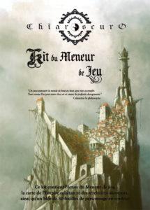 Chiaroscuro : Kit Du Meneur