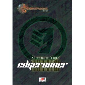 Cyberpunk 3.0 : Edgerunner