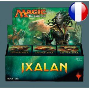 Magic Ixalan (XLN) - Display (x36 boosters)
