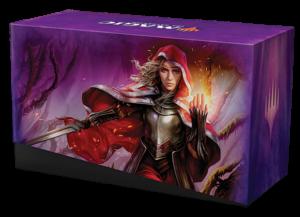 Magic Trône d'Eldraine (ELD) : Bundle (FR)