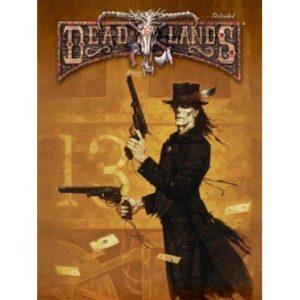 Deadlands : Livre de Base