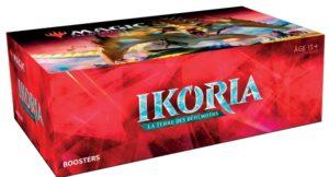Magic Ikoria - Display VF (36x boosters)