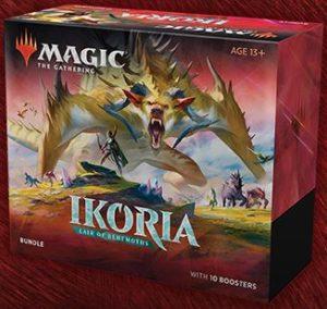 Ikoria (IKO) : Bundle (FR)