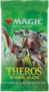 Magic Theros Par-delà la Mort (THB) : Booster Collector
