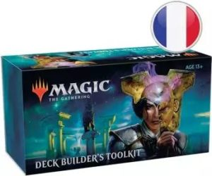 Magic Theros Par-delà la Mort (THB) : Kit de Construction de Deck (FR)