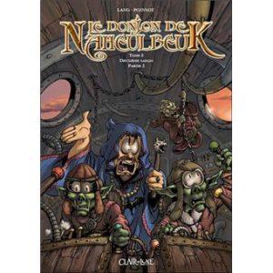 Le Donjon de Naheulbeuk : Tome 5
