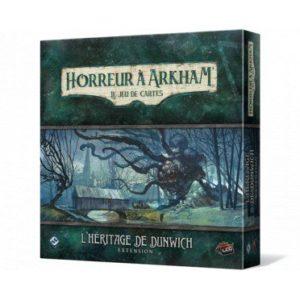 Horreur à Arkham : l'Héritage de Dunwich (1.0)