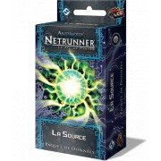 Netrunner : La Source (C3.101-120)