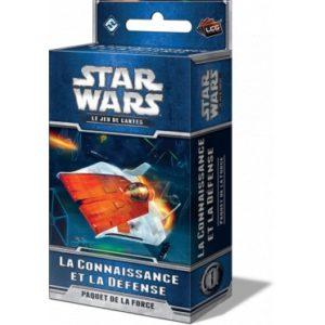 Star Wars : La Connaissance et la Défense (107-111)