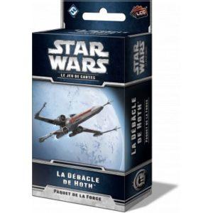 Star Wars : La Débâcle de Hoth (C1.64-68)