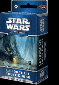 Star Wars : La Force Lie Toute Chose (C2.117-121)