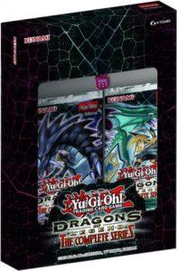 Dragons de Légende : La Série Complète (DLCS)
