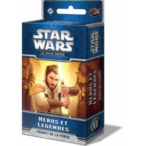 Star Wars : Héros et légendes (C1.97-101)