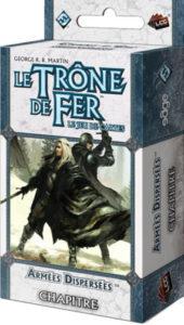 Trône de Fer (1ère éd.) : Armées Dispersées (2.6)