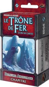 Trône de Fer (1ère éd.) : Demeure Ancestrale (11.4)