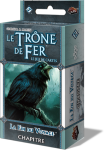Trône de Fer (1ère éd.): La Fin du Voyage (9.6)