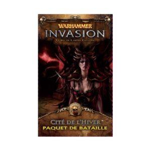 Warhammer Invasion : Cité de l'Hiver (4.5)