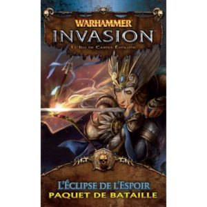 Warhammer Invasion : L'Éclipse de l'Espoir (3.5)