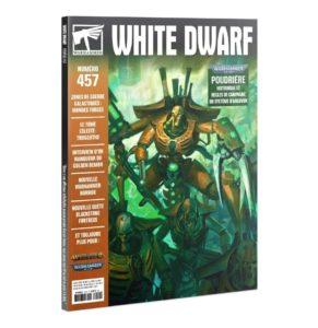 White Dwarf : n° 457 (Oct 2020)