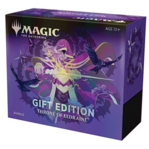 Trône d'Eldraine (ELD) : Bundle Gift Edition Collector (EN)