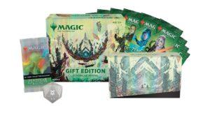 Magic Renaissance de Zendikar (ZNR) : Bundle Gift Edition Collector (EN)