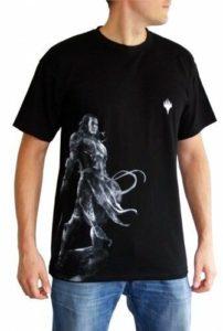 T-Shirt MTG : Gidéon - L