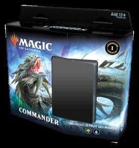 Commander Légendes (CMR) : Deck Simic