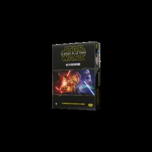 Le Réveil de la Force : Kit d'initiation
