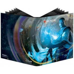 Portfolio A4 Magic : Téféiri (Magic 2021)