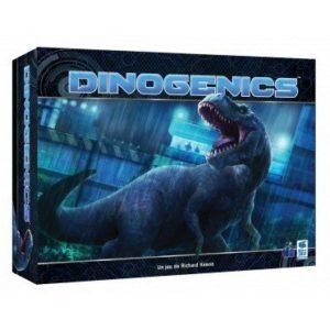 Dinogénics