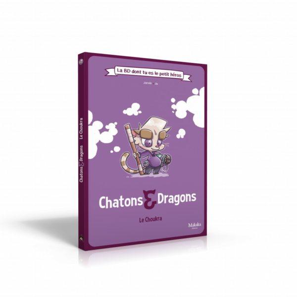 chatons dragons la bd dont tu es le petit heros | Jeux Toulon L'Atanière