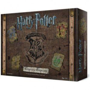 harry potter hogwarts battle | Jeux Toulon L'Atanière