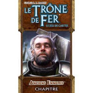 Trône de Fer (1ère éd.) : Anciens Ennemis (1.2)