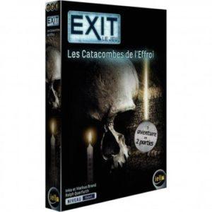 Exit : Les Catacombes de l'Effroi (Expert)
