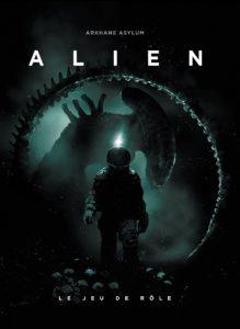 Alien (le jeu de rôle)