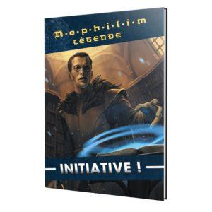 Nephilim : Légende Iniative (V5)