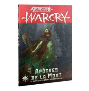 Warcry : Apôtres de la Mort