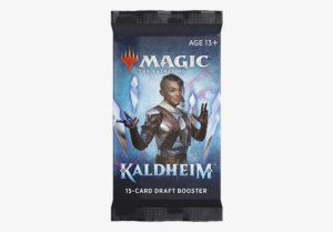Kaldheim (KHM) : Draft Booster FR